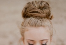 Hair Styles I need to try / by Jennifer Persico