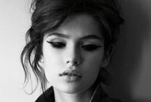 Glam Artistry / Beauty; elegance.  / by Jennifer Persico