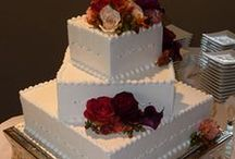 *Cakes / Perfect Day Wedding Package Perfect Day Wedding Packages / by Perfect Day Wedding Package