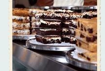 bake shop dreams / by Marisa HodgesFord