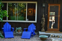 outdoor spaces / by Marisa HodgesFord