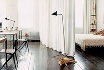 room dividers / by Marisa HodgesFord
