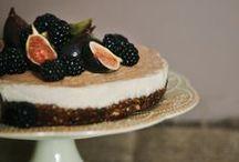 vegan sweets / by Marisa HodgesFord