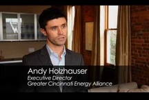 Energy Alliance Videos / Videos of the Greater Cincinnati Energy Alliance. / by Greater Cincinnati Energy Alliance