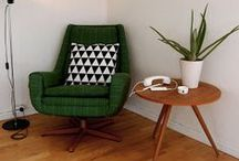 chair obsession / by Marisa HodgesFord