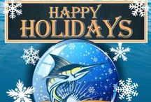 Holidays / by Anderson Seafoods