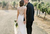 october wedding / by JKR Golightly
