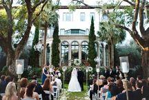 Weddings / by Amanda Bauer