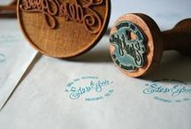 Logo Design & Branding / by Morgan McGowan