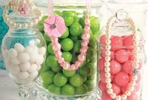 Party Ideas / by Tabatha Blue