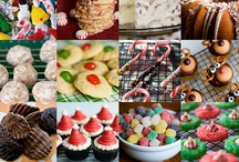Celebration * Holiday * Goodies  / celebrate with food from the heart / by Suzanne Seeley Norwood