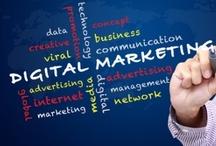 Digital Marketing / by The Purple Agency