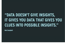 Data Driven Marketing / by The Purple Agency