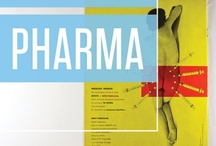 Pharmaceutical Marketing / by The Purple Agency