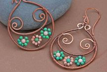 Jewelry / Jewelry I would love to make / by Sandyhardydesigns