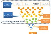 Marketing Automation / by The Purple Agency