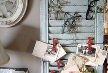 Organization is Essential / by April Dawn Forsythe