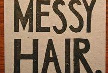 Hair Styles / by Kristen M