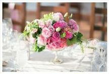 Table Decor / by It's Your Party! Events and Weddings