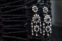 Earrings / Earrings are the ideal finish for every perfect ensemble. Daywear is instantly gleamed up with the help of some elementary Gold Hoops or nothing says daytime chic like some Ruby studs. Dusk finds the perfect alliance with some Designer Dangles, in particular some Diamond Chandelier or ritzy-glitzy Hook Earrings.  http://stores.ebay.com/mettlle  http://stores.ebay.com/mettlleus  http://stores.ebay.com/joyaassilver  www.mettlle.com / by Mettlle.com