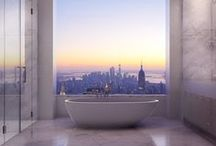Breath Taking Bathrooms / by Coldwell Banker Peter Benninger Realty