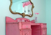 SHABBY CHIC <3 / by Shelby M