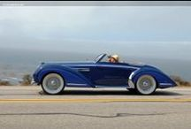 Dream Garage / Cars that get my heart racing ! / by Dixon Bartlett