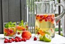 Make This! - Drinks / by Allison Jagunic