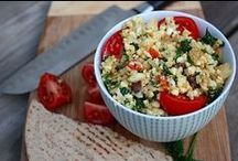 Make This! - Vegan Eats / by Allison Jagunic