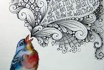 Doodles / by Lisa Lewis