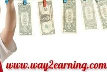 way2earning.com / by way2earning