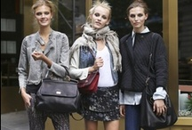 Street Style  / by Jasmin Canella