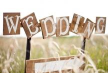 Wedding Ideas / by Denise Romsos