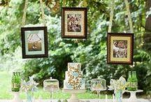 Bridal Shower/Bachelorette Ideas / by Melissa Prussing