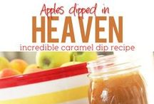 Recipes / by Shanda Fitte @ My Intentional Play