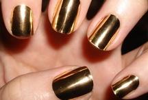Nails / by Madara Evamois