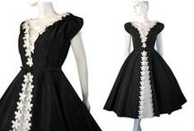 pretty dresses / by Cresta Cates