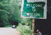 Oregon / by OregonPatchworks Inc.