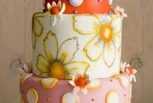 Cake and Cookie Decor / by Liz Hundleby