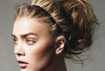 Hair / #Hair / by Karen Webb Photography