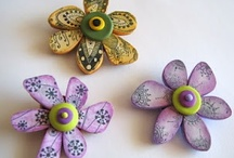 Polymer Clay 2 / by Liz Hundleby