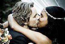 Crosby & Jasmine's Wedding Album / by Parenthood