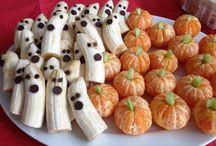 Fall / Halloween / by Amanda N Kyle Delk