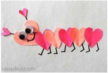 Valentine's Day / by Amanda N Kyle Delk