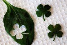 St. Patrick's Day / by Amanda N Kyle Delk