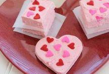 Valentine's Day / by Mindi Cherry