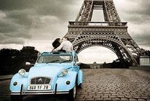 Paris / by Karen Webb Photography