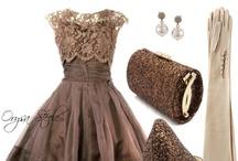 {fashion} / by Olga G C