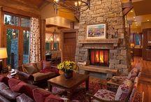 Interior Design / by Kat Burkhart