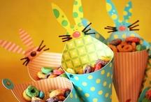 Easter / by Debbie Wiesner